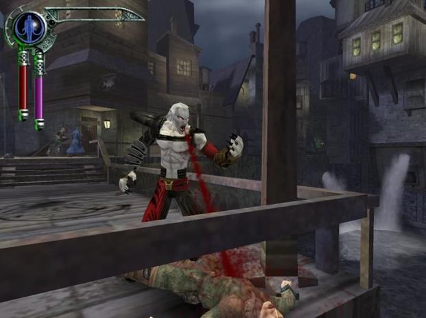Những tựa game được gắn mác bạo lực và đẫm máu nhất mọi thời đại, nên chuẩn bị tinh thần trước khi chơi - Ảnh 4.