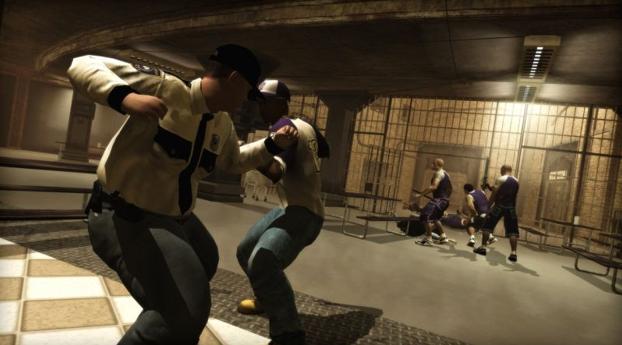 Những tựa game được gắn mác bạo lực và đẫm máu nhất mọi thời đại, nên chuẩn bị tinh thần trước khi chơi - Ảnh 12.