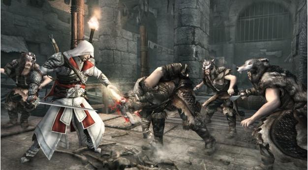Những tựa game được gắn mác bạo lực và đẫm máu nhất mọi thời đại, nên chuẩn bị tinh thần trước khi chơi - Ảnh 2.
