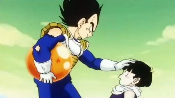 Dragon Ball: Bằng chứng cho thấy rằng Goku sẽ chẳng tìm đâu ra được người bạn tốt như Vegeta - Ảnh 3.