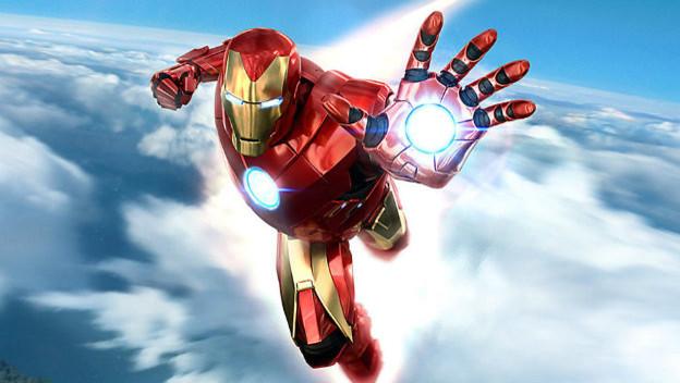 Marvels Avengers và các siêu phẩm game dự kiến ra mắt trong năm 2020 nhưng đã bị delay vì những lý do khó đỡ - Ảnh 1.
