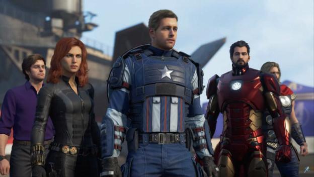Marvels Avengers và các siêu phẩm game dự kiến ra mắt trong năm 2020 nhưng đã bị delay vì những lý do khó đỡ - Ảnh 2.