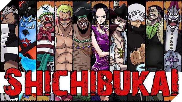 One Piece: Các Thất Vũ Hải sẽ ra sao khi hệ thống này bị bãi bỏ, cuộc chiến ở Wano liệu họ có góp mặt?