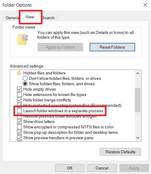 Không thể xóa vì file đang được sử dụng bởi chương trình khác, đây là cách bạn xử lý - Ảnh 5.