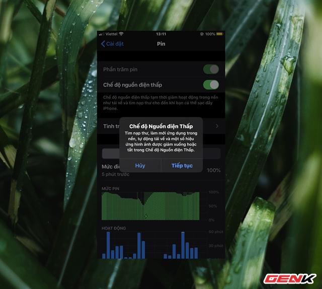 Chắc gì bạn biết được 07 mẹo đơn giản nhưng hiệu quả trong việc tiết kiệm pin cho iPhone này - Ảnh 8.
