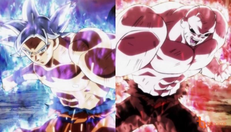 Dragon Ball: Goku sát cánh chiến đấu với Jiren và những cặp nhân vật fan muốn thấy họ hợp tác - VNReview Tin mới nhất