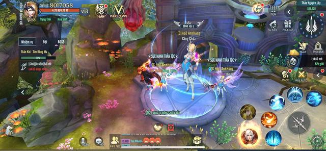 Mặc kệ cơn khát của game thủ, game nhập vai thần thoại phương Tây tiếp tục mất hút tại thị trường Việt? - Ảnh 4.