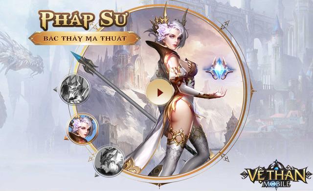Mặc kệ cơn khát của game thủ, game nhập vai thần thoại phương Tây tiếp tục mất hút tại thị trường Việt? - Ảnh 5.