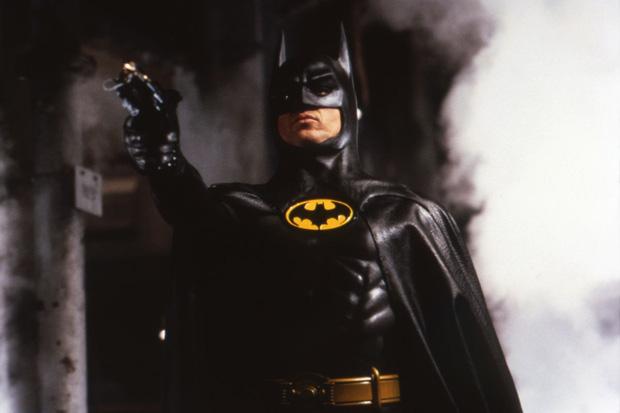 Mặc kệ Robert Pattinson, DC vẫn tuyển Batman mới không khác gì Nick Fury của Marvel - Ảnh 4.