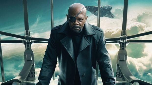 Mặc kệ Robert Pattinson, DC vẫn tuyển Batman mới không khác gì Nick Fury của Marvel - Ảnh 5.