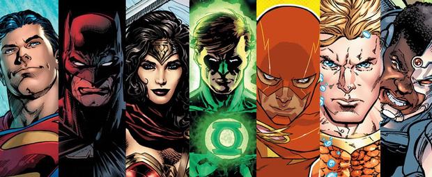 Mặc kệ Robert Pattinson, DC vẫn tuyển Batman mới không khác gì Nick Fury của Marvel - Ảnh 10.