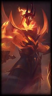 LMHT ra mắt một lèo 8 trang phục thuộc 3 vũ trụ Ma Pháp Sư, Hỏa Ngục, Chinh Phục, game thủ đã thấy nhói thận chưa? - Ảnh 44.
