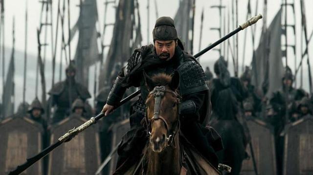 Tam quốc diễn nghĩa: Mối liên hệ ít biết giữa Quan Vũ và hoàng đế Càn Long - Ảnh 1.