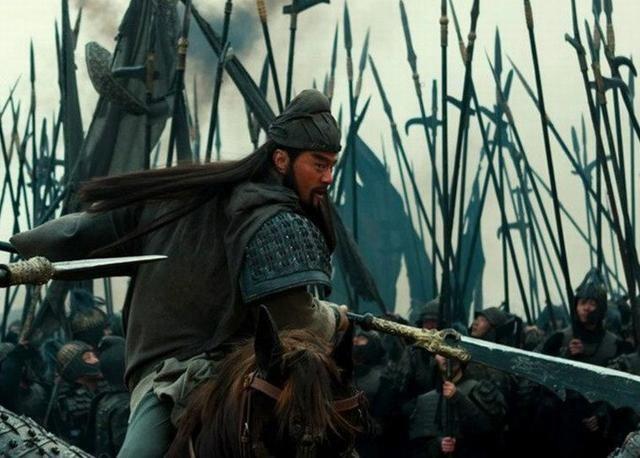 Tam quốc diễn nghĩa: Mối liên hệ ít biết giữa Quan Vũ và hoàng đế Càn Long - Ảnh 2.