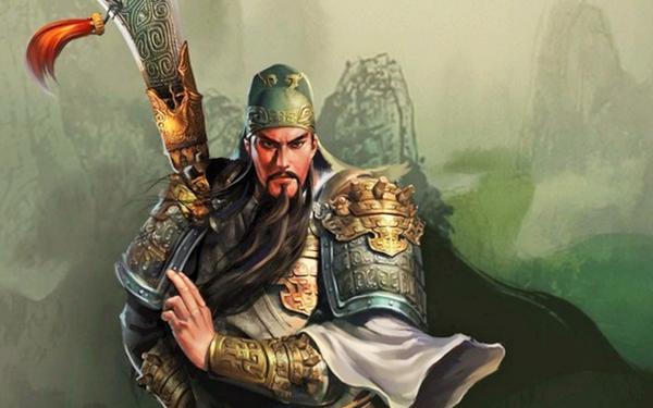 Tam quốc diễn nghĩa: Mối liên hệ ít biết giữa Quan Vũ và hoàng đế Càn Long - Ảnh 3.
