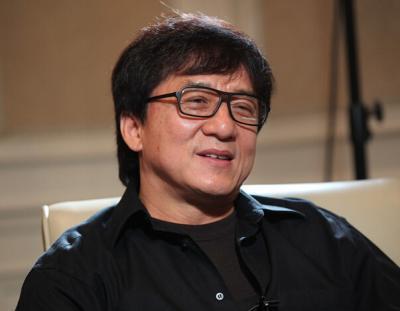 Thành Long từng đối đầu với nhân vật 2 lần đắc cử chức Thống đốc bang California trên phim - Ảnh 5.