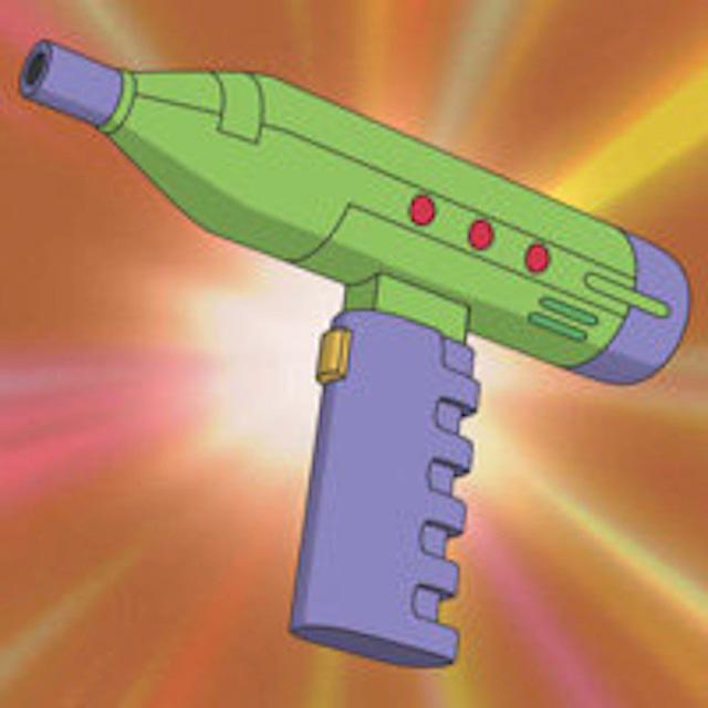 Vì sao đèn pin luôn là bảo bối hữu dụng bậc nhất của Doraemon? - Ảnh 7.