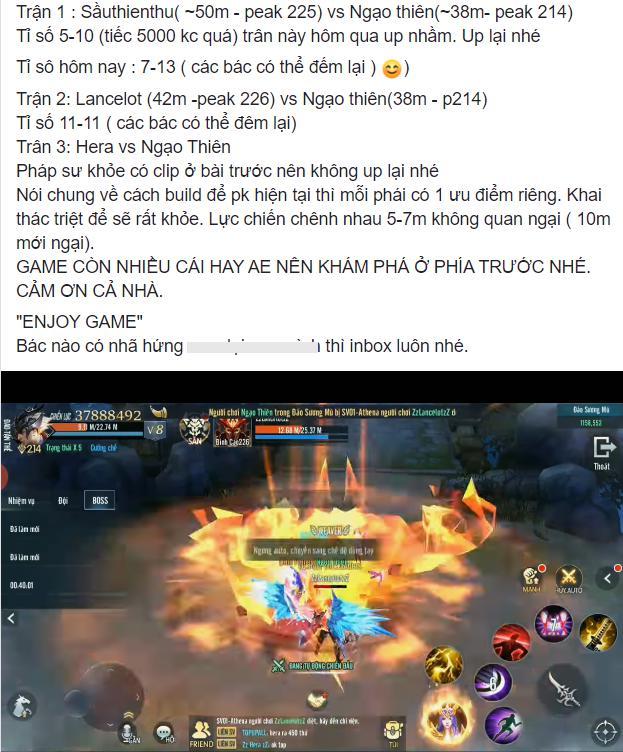 Cha truyền con nối, đây là 4 sở thích quái đản của game thủ Việt suốt 15 năm qua - Ảnh 2.