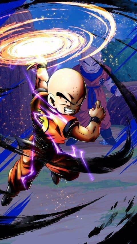Dragon Ball: Krillin ngầu lòi như thế, ai bảo anh trọc yếu như sên thì xem lại đi nhé! - Ảnh 5.