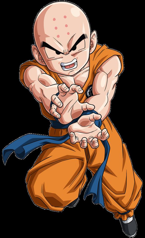 Dragon Ball: Krillin ngầu lòi như thế, ai bảo anh trọc yếu như sên thì xem lại đi nhé! - Ảnh 10.