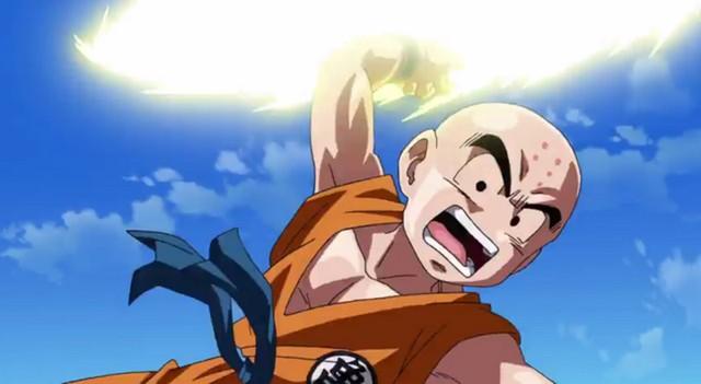 Dragon Ball: Krillin ngầu lòi như thế, ai bảo anh trọc yếu như sên thì xem lại đi nhé! - Ảnh 3.