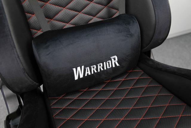 E-Dra EGC203 và WarrioR WGC307 - Hai mẫu ghế gaming đáng tiền nhất trong tầm giá 3 triệu đồng - Ảnh 6.