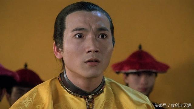 Sức mạnh của nhân vật phản diện từng đối đầu Châu Tinh Trì trên phim khiến Chân Tử Đan và Lý Liên Kiệt phải nể phục - Ảnh 1.