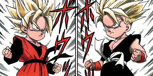 Dragon Ball: 10 khoảnh khắc các chiến binh Z đạt được hình thức Super saiyan lần đầu tiên (P1) - Ảnh 5.