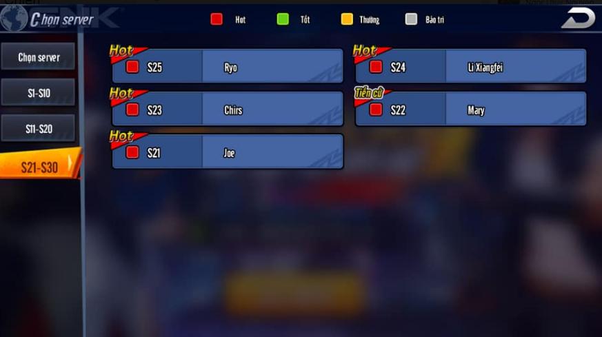 Mở tới hơn 20 server chỉ sau 1 ngày, Quyền Vương Chiến VNG khiến game thủ lo ngại - Ảnh 2.
