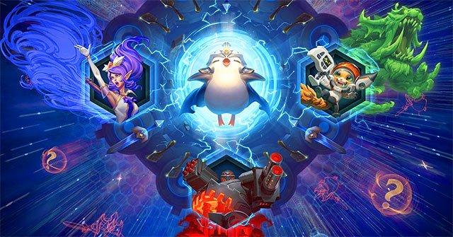 Đấu Trường Chân Lý: Riot Games bất ngờ tặng thêm Linh Thú Vinh Quang cho game thủ toàn thế giới - Ảnh 4.
