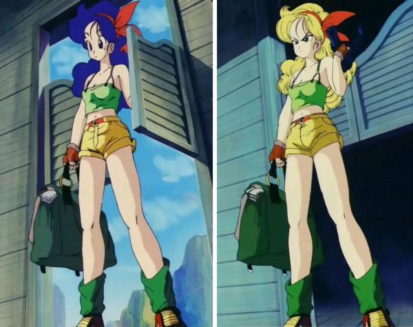 Khám phá ý nghĩa khó đỡ sau cái tên của các nhân vật trong Dragon Ball, Bulma hóa ra là quần ống tụm còn Yamcha là bữa điểm tâm - Ảnh 9.