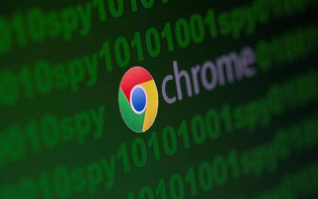 Cẩn thận khi dùng Google Chrome, ngay lúc này bạn có thể là nạn nhân của chương trình gián điệp quốc tế - Ảnh 1.