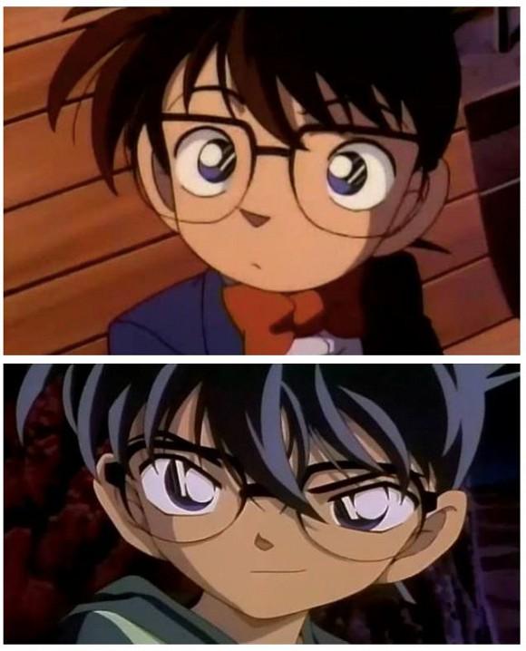 Qua thời gian 7 nhân vật anime nổi tiếng nhất đã thay đổi ngoại hình như thế nào? - Ảnh 4.