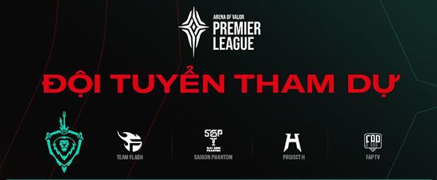 Game thủ Liên Quân Mobile thất vọng tột cùng Giải Tam quốc thì Việt Nam đứng hạng 3