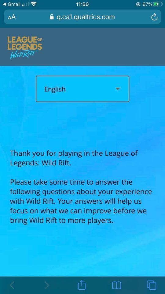 Thông báo kéo dài Alpha Test, hàng loạt game thủ Việt bỗng nhận được email LMHT: Tốc Chiến của Riot - Ảnh 2.