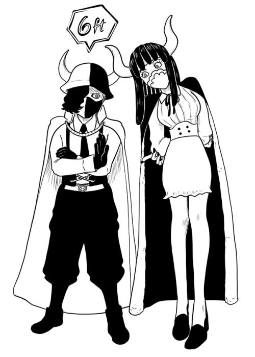 One Piece: Trong một Wano khốc liệt vẫn còn đó một tình chị em rất đẹp mang tên Ulti và Page One - Ảnh 5.