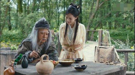 Kiếm hiệp Kim Dung: Chuyện ít biết về môn võ công Hồng Thất Công từng luyện lúc trẻ - Ảnh 3.
