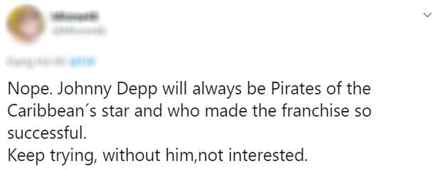 Nữ quái Harley Quinn chính thức chốt đơn thay Johnny Depp đóng Cướp Biển Vùng Caribbean - Ảnh 8.
