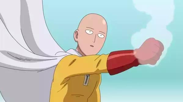 Top 4 anh chàng rất mạnh nhưng to cơ ngắn não trong anime, Luffy và Gintoki Sataka ai ngốc hơn ai? - Ảnh 4.