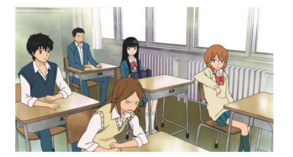 10 điểm phi lý trong anime dù có giải thích thế nào thiên hạ nghĩ mãi vẫn không thông - Ảnh 7.
