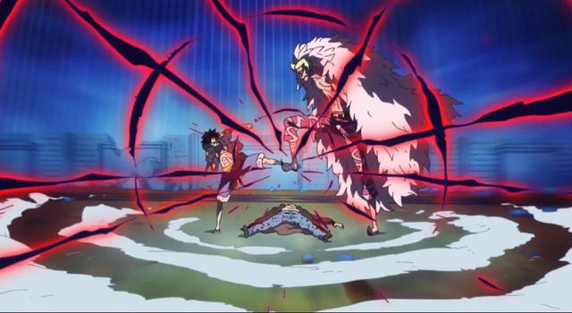Marco đấu Doflamingo, ai sẽ thắng trong trận chiến của 2 trái ác quỷ có khả năng hồi phục bậc nhất One Piece? - Ảnh 3.