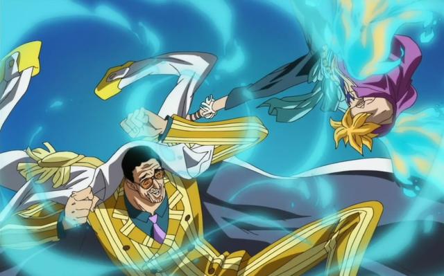 Marco đấu Doflamingo, ai sẽ thắng trong trận chiến của 2 trái ác quỷ có khả năng hồi phục bậc nhất One Piece? - Ảnh 4.