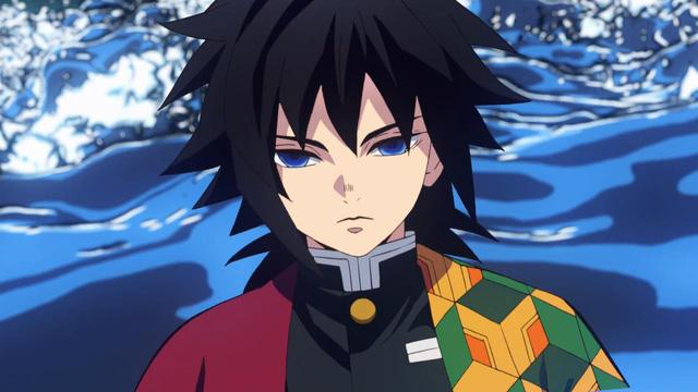 Kimetsu No Yaiba: Xếp hạng 1 lượt sức mạnh của các Trụ cột, không ai vượt qua được anh mù mau nước mắt - Ảnh 5.