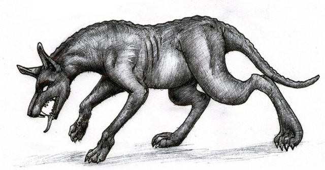 Những loài quái vật kinh dị từng nổi tiếng trên Internet: Là sự thật, hay toàn là cú lừa? - Ảnh 7.