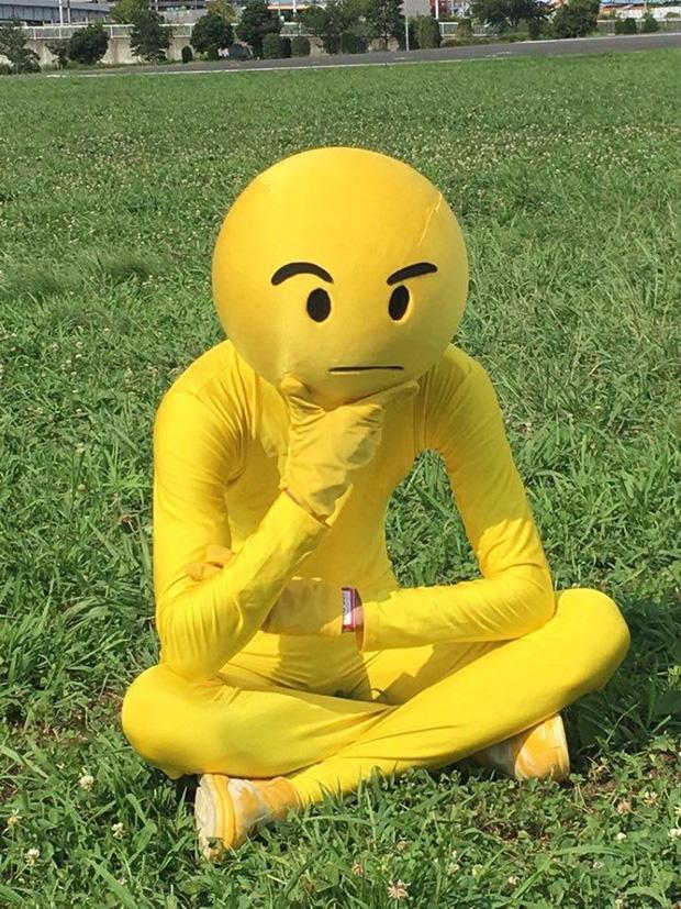 Cười nội thương với những màn cosplay lầy lội nhất quả đất, đúng là chỉ có IQ vô cực mới nghĩ ra! - Ảnh 9.