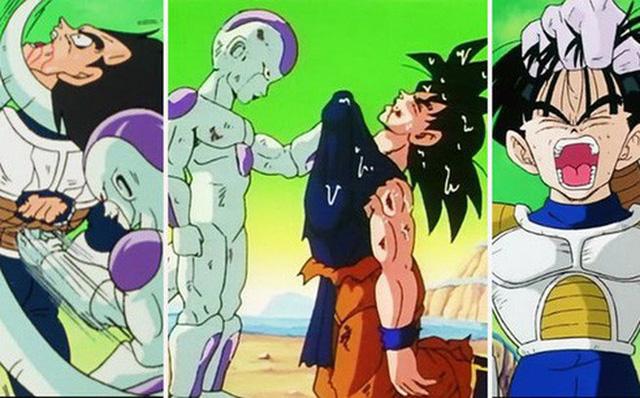 Dragon Ball: Hearts và Frieza, 2 ác nhân kẻ tám lạng người nửa cân được fan Bi Rồng vô cùng yêu thích - Ảnh 3.