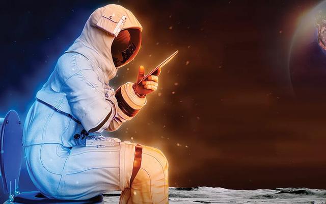 Treo thưởng hơn 800 triệu, NASA ráo riết tìm người thiết kế toilet hoạt động tốt trên Mặt Trăng - Ảnh 3.