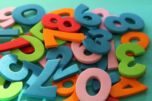 Người đàn ông không thể phân biệt từ số 2 đến số 9 khiến các nhà khoa học đau đầu nghiên cứu - Ảnh 1.