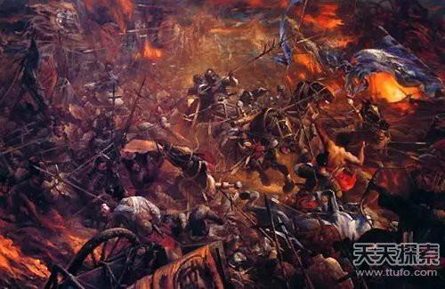 Bí ẩn vị tướng cổ đại Trung Hoa mưu lược không kém gì Khổng Minh nhưng tàn ác gấp vạn lần Tào Tháo - Ảnh 2.