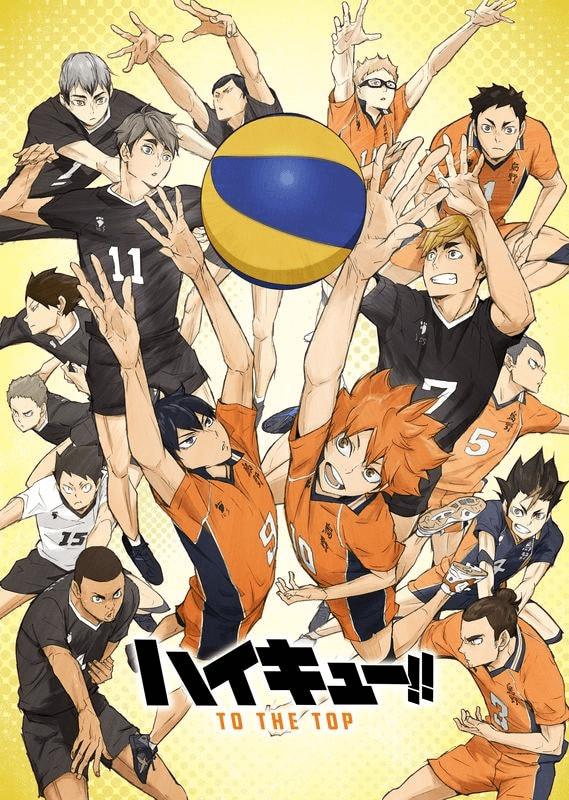 Hè 2020 và top 10 bộ anime đang khiến fan phát cuồng nhất, đứng đầu toàn bộ huyền thoại - Ảnh 5.